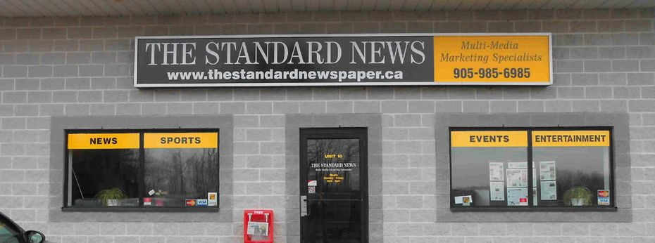 Sign 14 | The Standard News