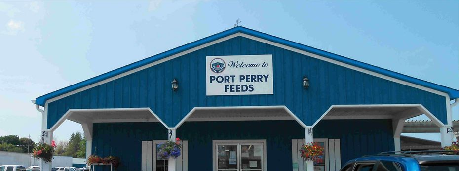 Sign 7 | Port Perry Feeds
